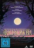 Arachnophobia title=