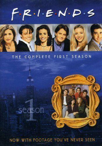 friends-the-complete-first-season