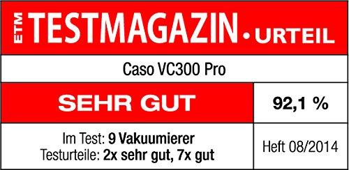 CASO VC 300 Vakuumierer