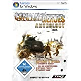 "Company of Heroes - Anthologyvon ""THQ Entertainment GmbH"""