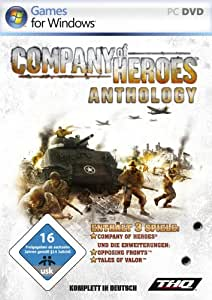 Company of Heroes - Anthology