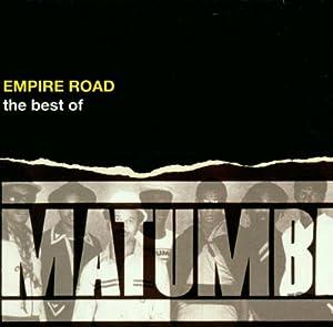 Matumbi - Empire Road - The Best Of Matumbi