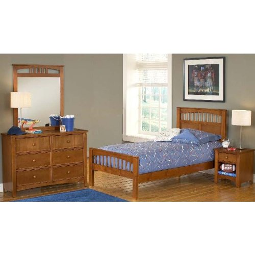 Cheap Hillsdale Furniture 1577BFR4PC Taylor Falls Kids Bedroom Set, (1577BFR4PC)
