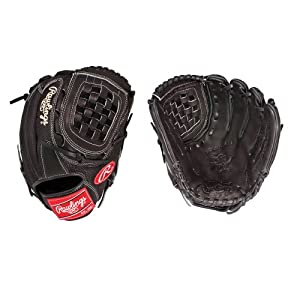 Rawlings Heart of the Hide 11.25-inch Infield Baseball Glove (PRO217DM) by Rawlings