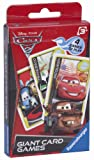 Ravensburger Disney Cars 2 Giant Picture Card Game