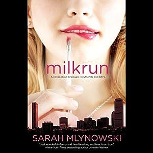 Milkrun Audiobook