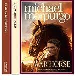 Michael Morpurgo (War Horse) By Michael Morpurgo (Author) audioCD on (Jan , 2010)