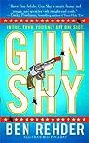 Gun Shy: A Blanco County, Texas, Novel (Blanco County, Texas, Novels)