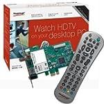 Hauppauge 1196 WinTV-HVR-1250 PCI-E X...
