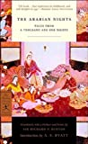 img - for The Arabian Nights: Tales from a Thousand and One Nights (Modern Library Classics) book / textbook / text book