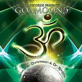 Goa Moon V.5 Special Edition with Progressive Goa Psytrance DJ Mixes by Ovnimoon & Dr. Spook