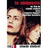 La c�r�moniepar Isabelle Huppert