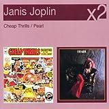 Janis Joplin Cheap Thrills/Pearl