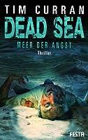 DEAD SEA - Meer der Angst (German Edition)