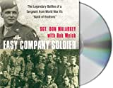 img - for Easy Company Soldier: The Legendary Battles of a Sergeant from World War II's