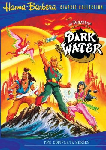 Pirates Of Dark Water (4 Disc) (Dark Water Movie compare prices)