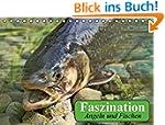 Faszination Angeln und Fischen (Tisch...