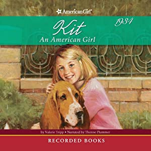 Kit: An American Girl | [Valerie Tripp]