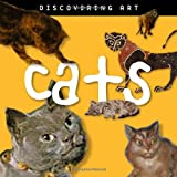 img - for Discovering Art: Cats book / textbook / text book