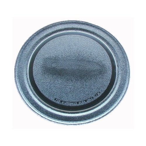 Thermador Microwave Glass Turntable Plate / Tray 14 1/8 in