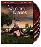 Vampire Diaries: Complete First Season [DVD] [Import]