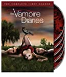 The Vampire Diaries: The Complete Fir...