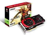 MSI GTX 960 GAMING 2G FFTZ 『Twin Frozr V/OCモデル』 グラフィックスボード VD5845