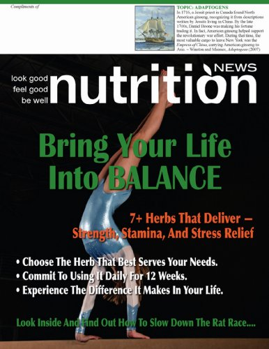 Health And Nutrition News