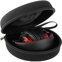 Auray UHC-725 Universal Headphone Case (Black)