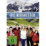 Die Bergretter - Staffel 3 2 DVDs