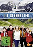 DVD Cover 'Die Bergretter - Staffel 3 [2 DVDs]