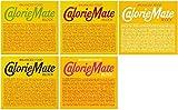 大塚製薬カロリーメイト5種類×1箱 フルーツ/チョコ/プレーン/チーズ/メープル