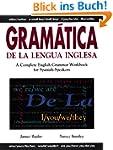 Gram�tica De La Lengua Inglesa: A Com...