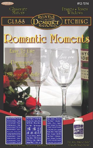 armour-etch-designer-stencil-pak-romantic-moments