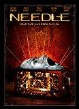 Needle cover.