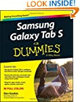 Samsung Galaxy Tab S For Dummies