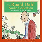 The Roald Dahl Audio Collection | [Roald Dahl]