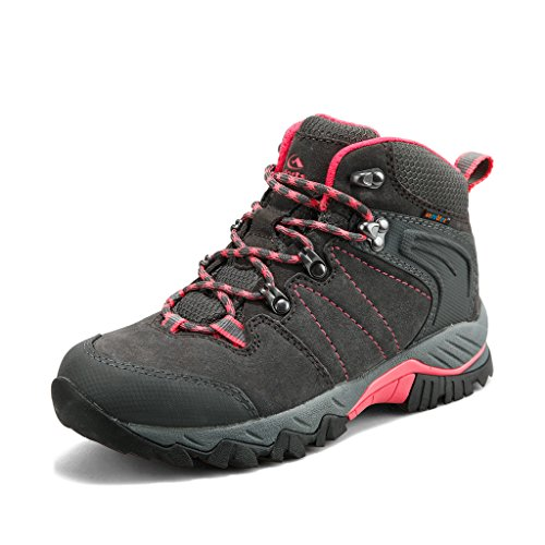 Clorts-Womens-Hiker-Leather-GTX-Waterproof-Hiking-Boot-Outdoor-Backpacking-Shoe-HKM822