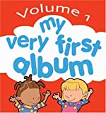 Kids Music Shop My Very First Album: v. 1 (Kids songs)