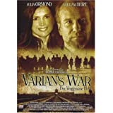 Varian&#39;s Warvon &#34;William Hurt&#34;