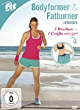 DVD - Fit for Fun - Bodyformer & Fatburner intensiv
