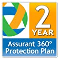 Assurant 360� 2-Year PC Peripheral Protection Plan ($175-$199.99)