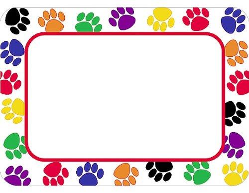 Printable Name Tag Templates. free printable spring name tags and ...