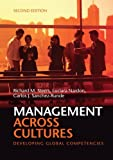 img - for Management across Cultures: Developing Global Competencies book / textbook / text book