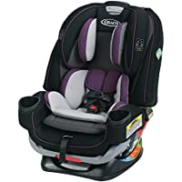 Graco 4Ever Extend2Fit 4-in-1 Convertible Car Seat (Jodie)