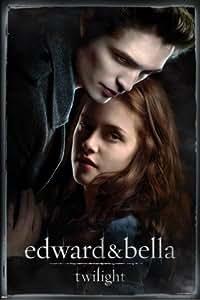 Posters: Twilight Poster - Edward & Bella (91 x 61 cm)