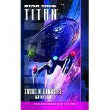 Star Trek: Titan #4: Sword of Damocles ~ Geoffrey Thorne