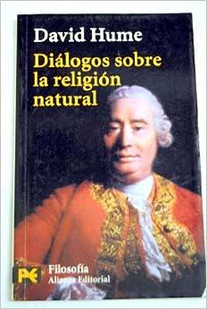 Dialogos sobre la religion natural: Amazon.es: David Hume