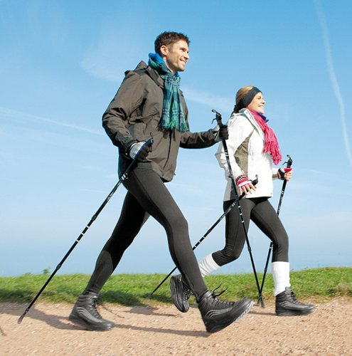 Walk Maxx Winter Fitness Schuhe Gr.37 Winterschuhe Stiefel Winterstiefel schwarz