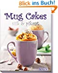 Mug Cakes s�� & pikant